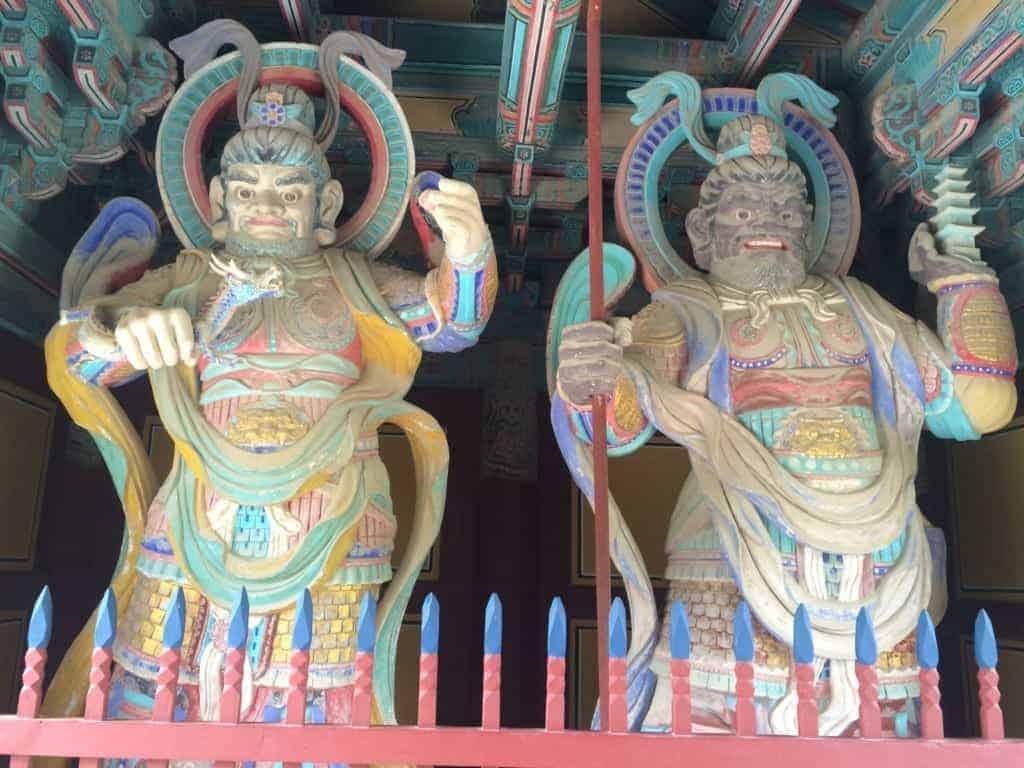 Things to do in Gyeongju: Visit Bulguksa Temple