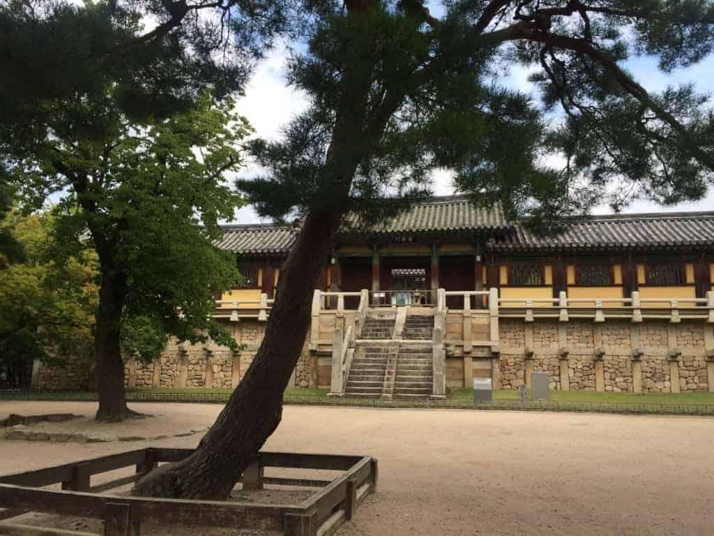 Things to do in Gyeongju: Bulguksa