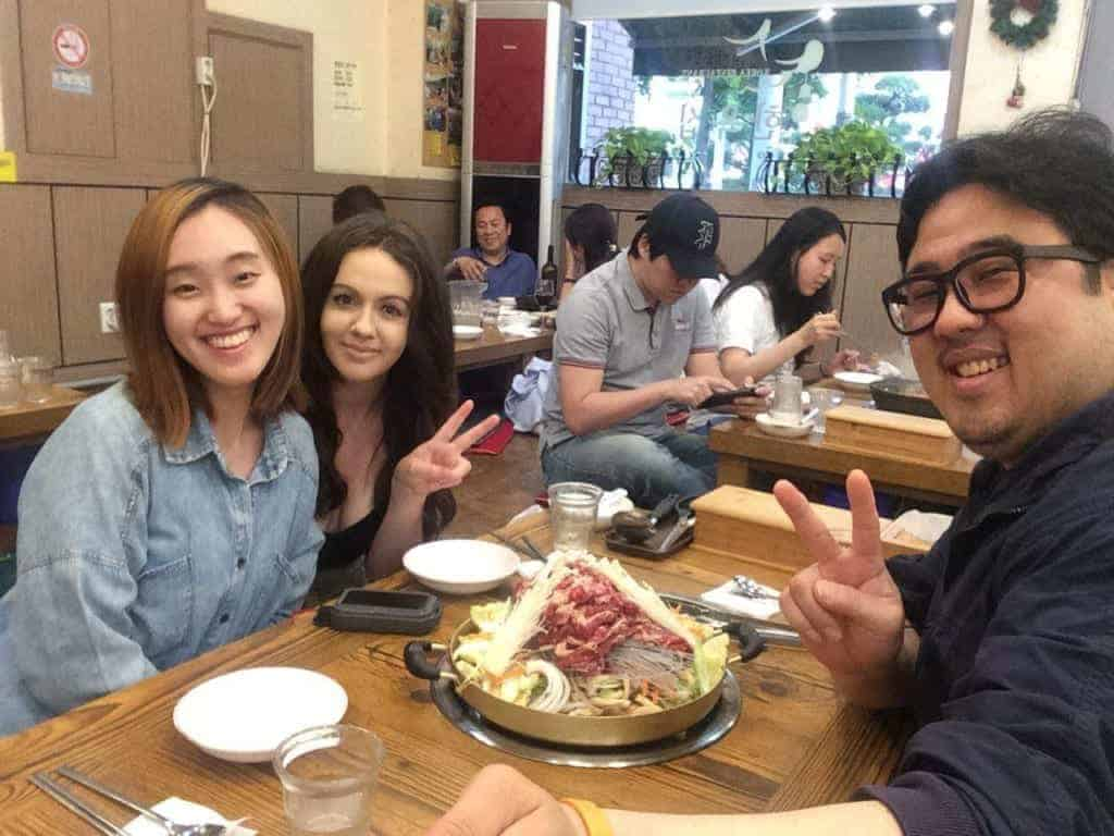 What to do in Seoul: Hang out with awesome locals!