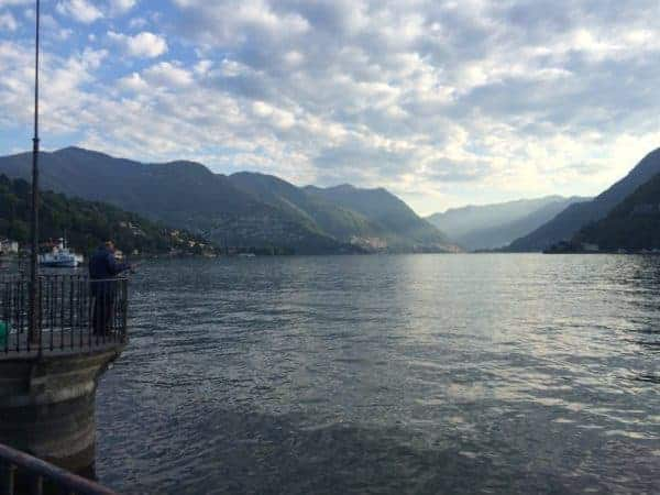 How To Spend A Day At Lake Como