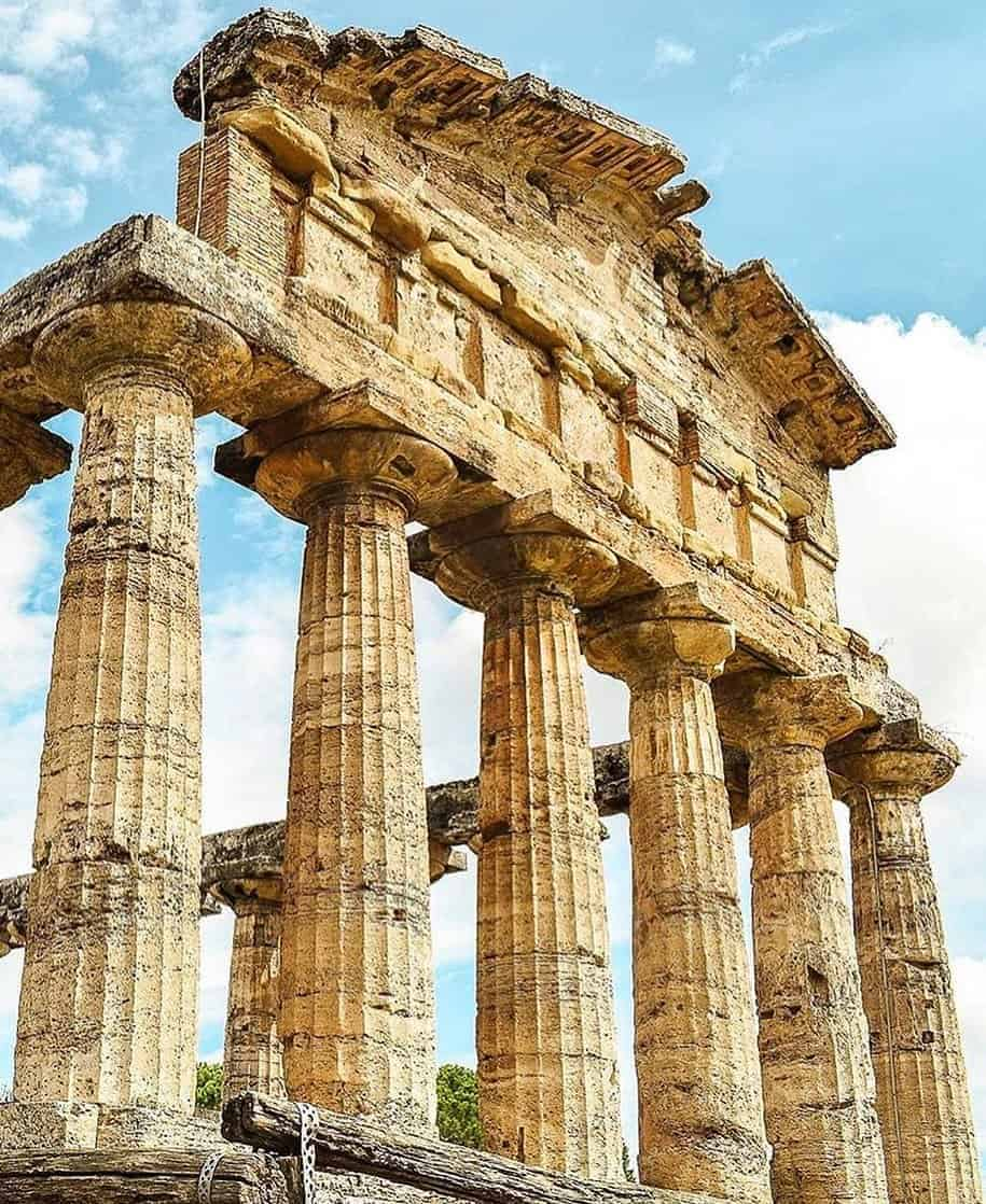 Day Trips from Naples: Paestum