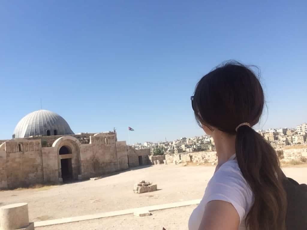 10 Day Jordan Itinerary: Amman