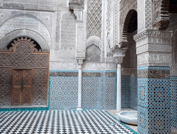 Things to do in Fes, Morocco