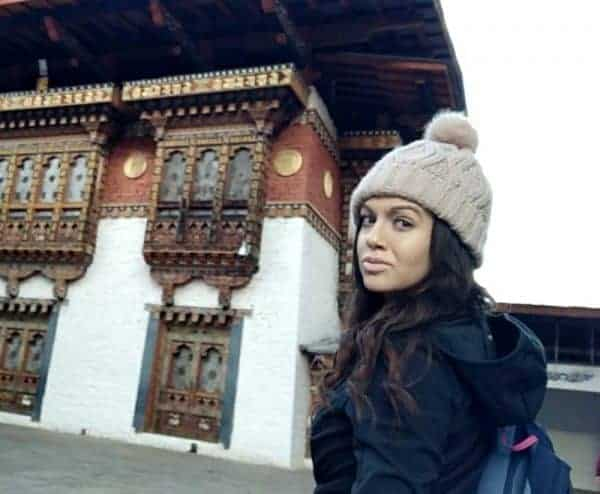 Solo Female Travel in Bhutan