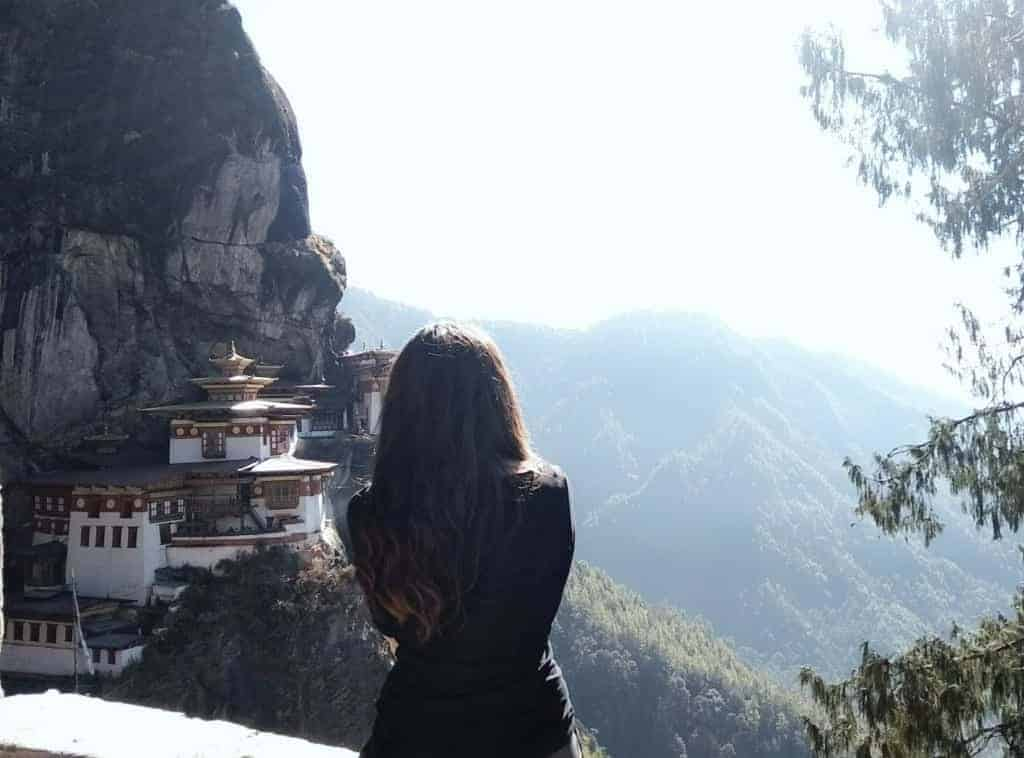 Bhutan: The Dragon Kingdom