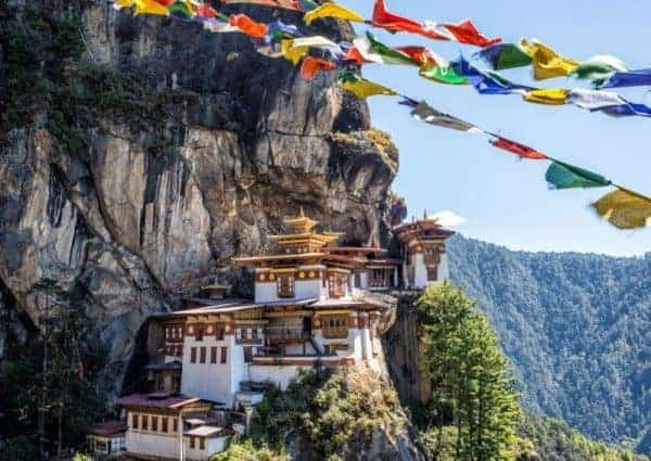 Solo Female Travel In Bhutan What To Expect
