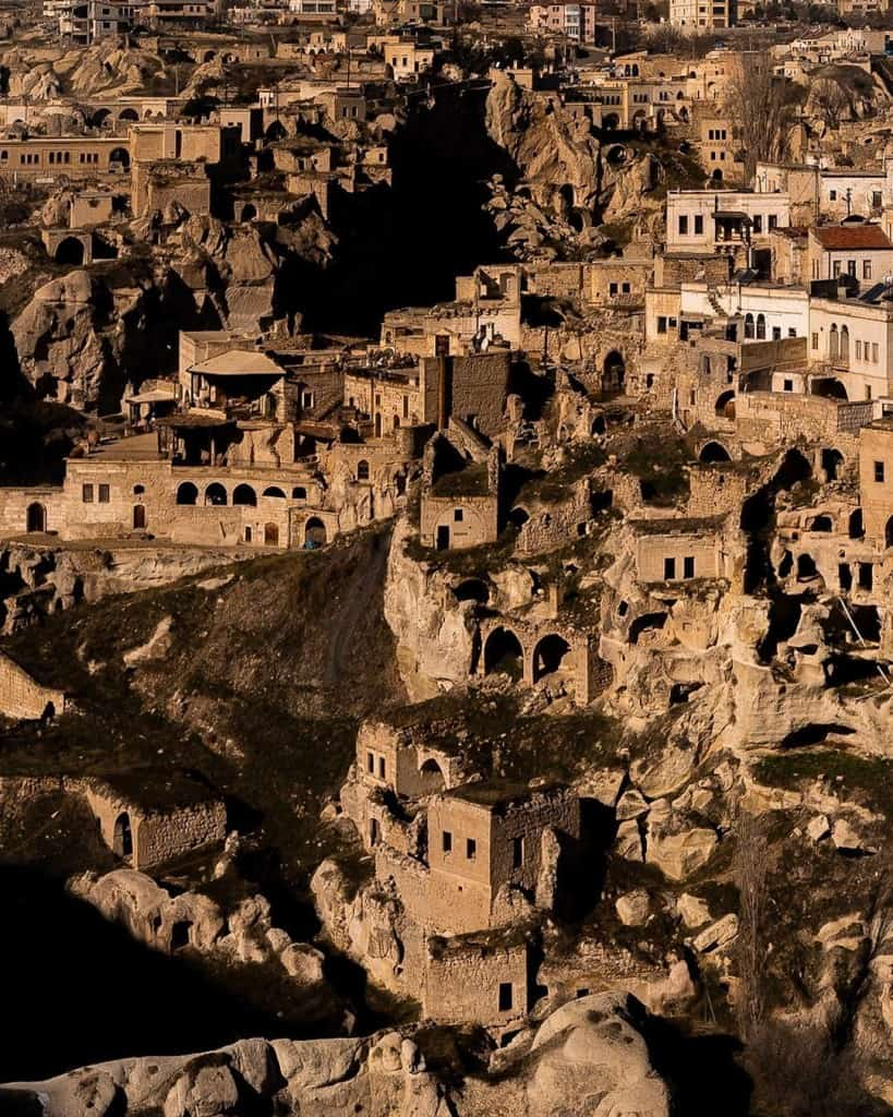 Day Trips from Istanbul: Cappadocia