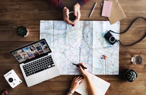 How to Budget for Long Term Travel