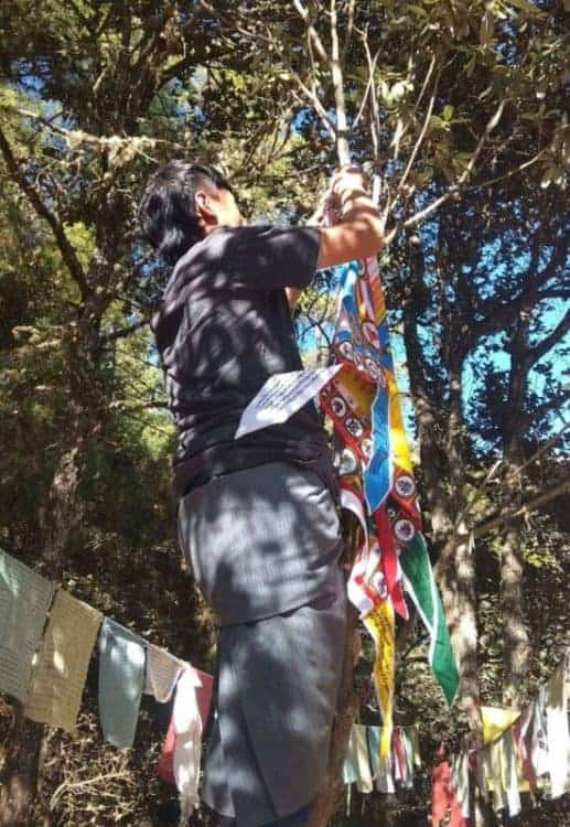Tiger's Nest Bhutan Hike