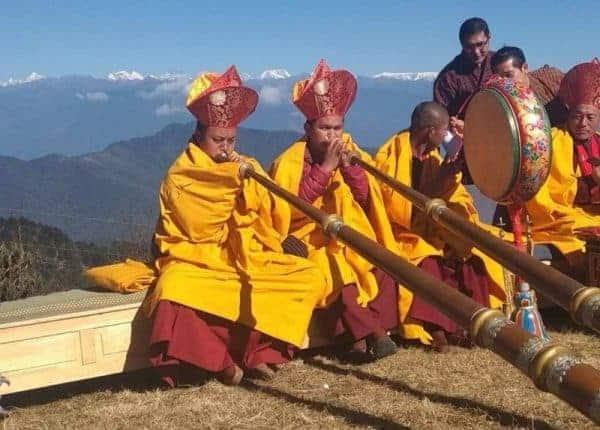 Solo Female Travel in Bhutan