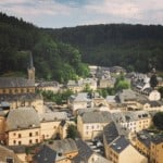 A Fairytale Two Day Luxembourg Itinerary for 2020