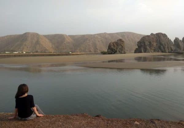 Solo female travel in Oman