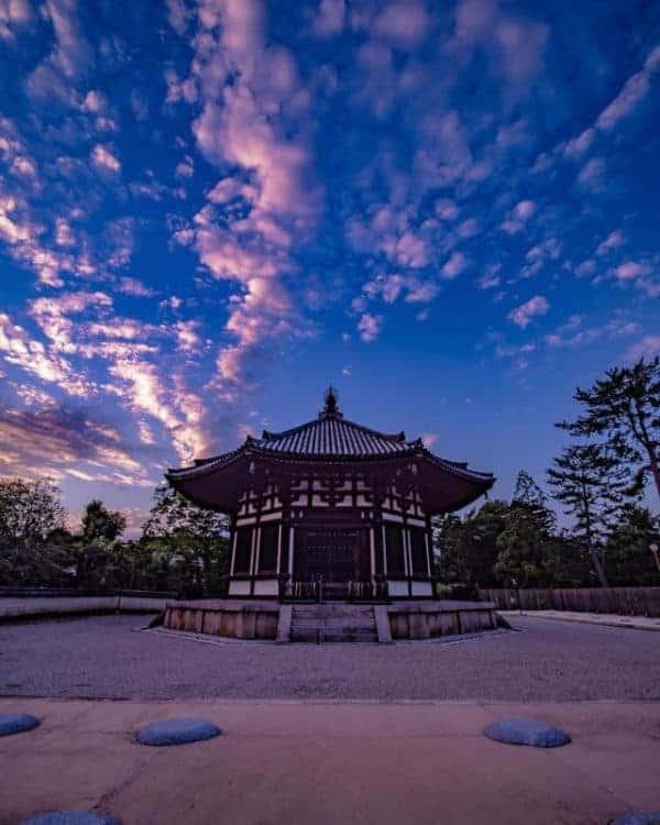 Nara Itinerary