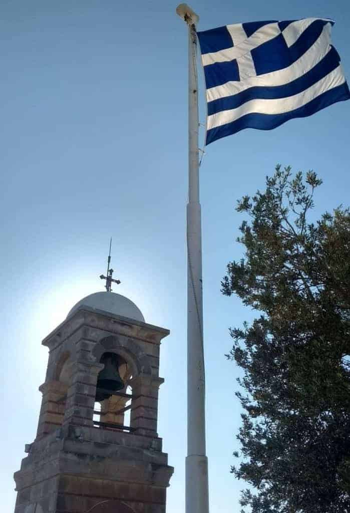 Hikes in Athens: Lycabettus