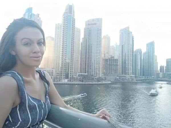 Budget Travel in Dubai