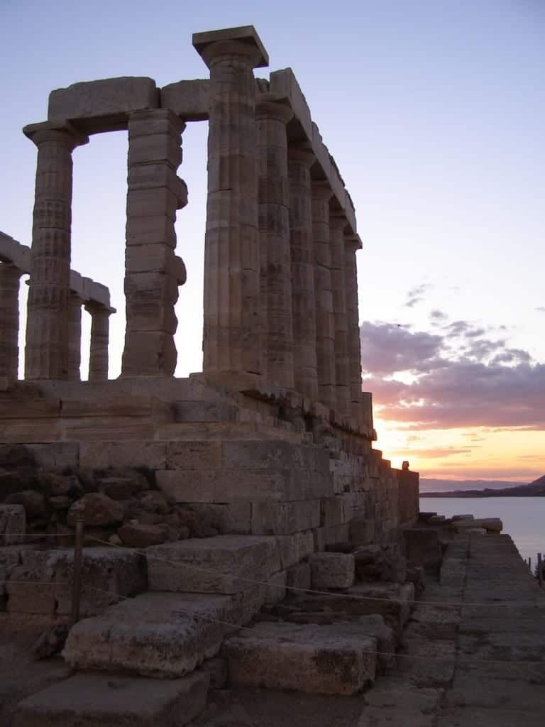 Sounion Day Trip from Athens