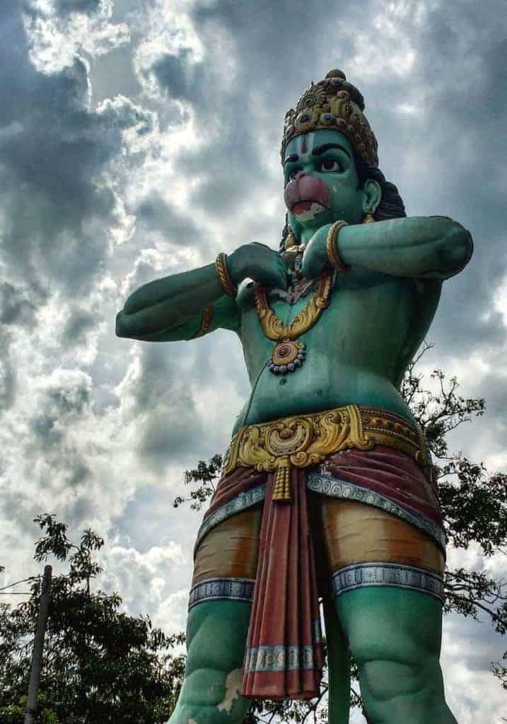 Malaysia Itinerary: Batu Caves
