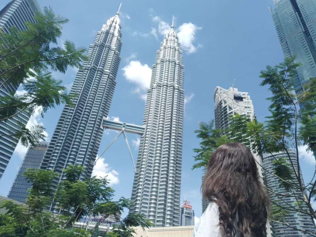 Malaysia Itinerary: Kuala Lumpur