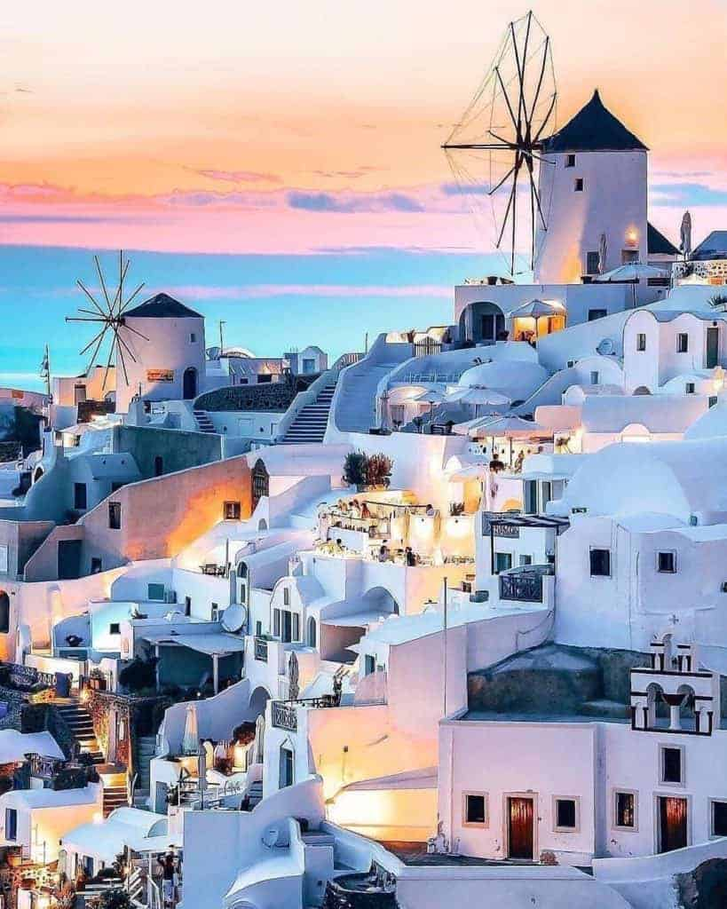 Mykonos, The Cyclades