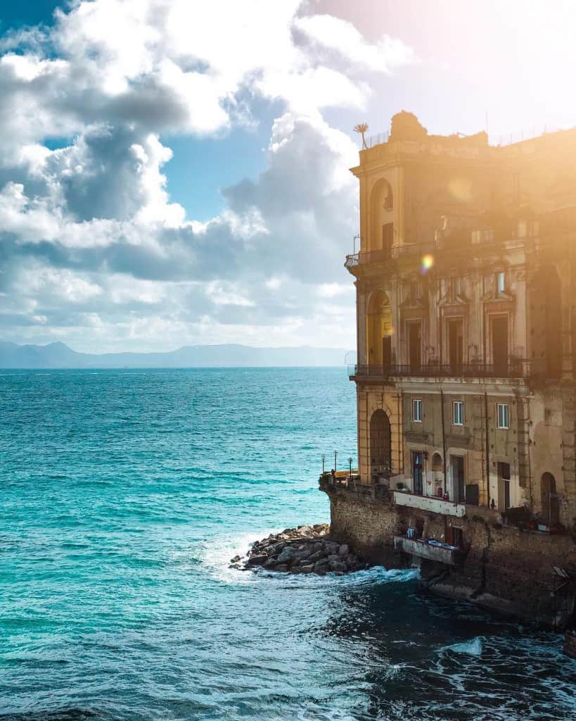 Things to do in Naples Italy