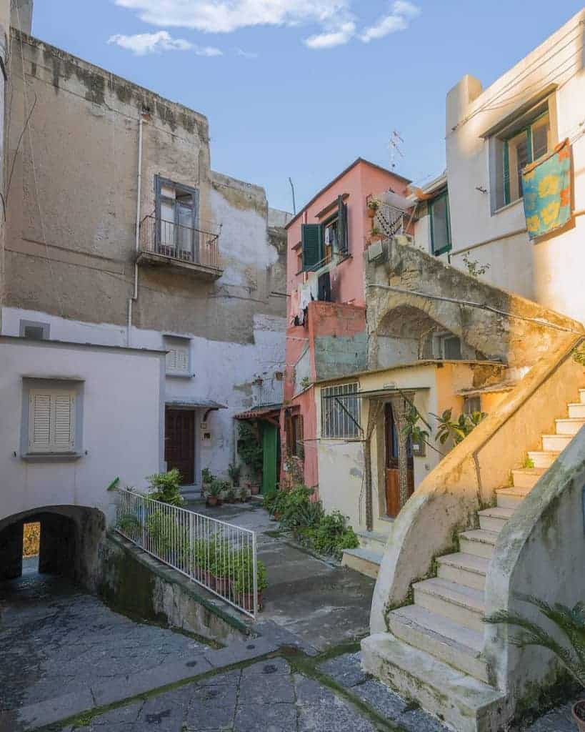 Places to Visit in Italy: Procida