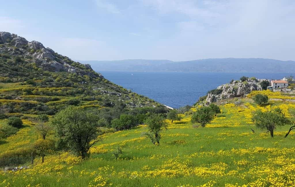 Best Greek islands for couples: Hydra, Saronic Gulf