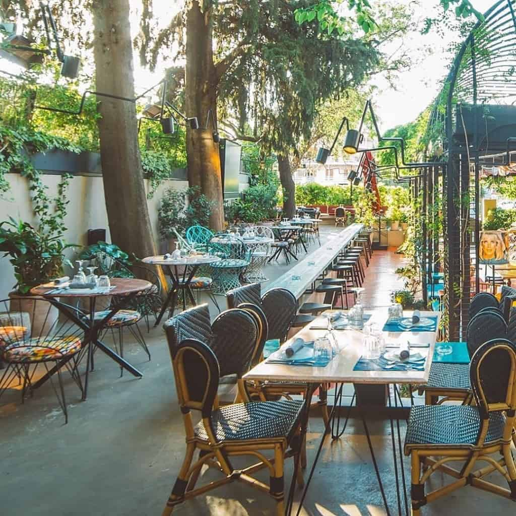 Places to Visit in Athens: Artisanal, Kifissia