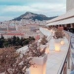 Hilton Hotel Athens Review:  Timeless Elegance in the Heart of the Greek Capital