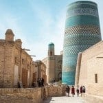 Uzbekistan Travel Guide 2021: Everything You Need to Know Before You Go