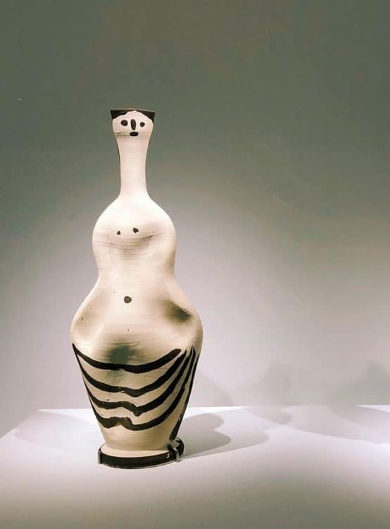 The Museum of Cycladic Art, Athens