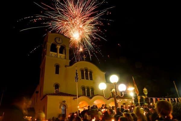 Festivals in Greece: Greek Easter Celebrations