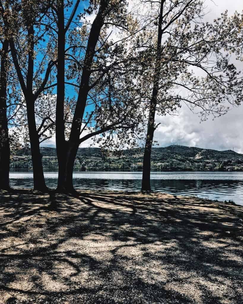 Traveling to Greece alone : Kastoria, Northern Greece
