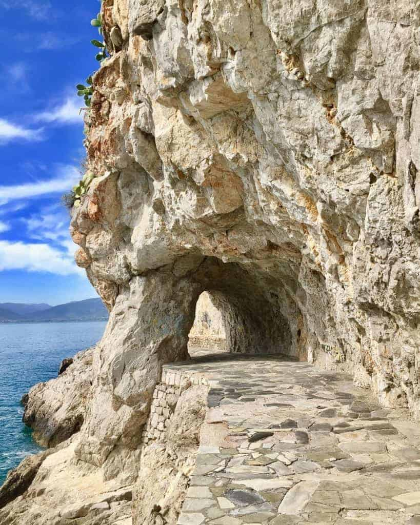 Day Trips from Athens: Nafplio
