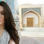 Is Uzbekistan Safe to Travel to? A Solo Female Traveller's Perspective