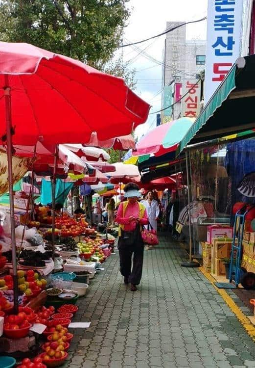 Things to do in Gyeongju, South Korea