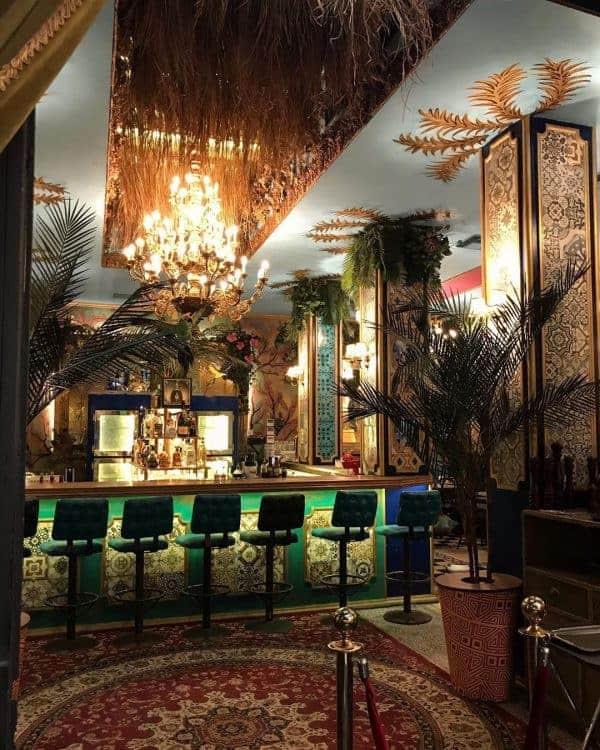 Noel Holiday Bar, Athens