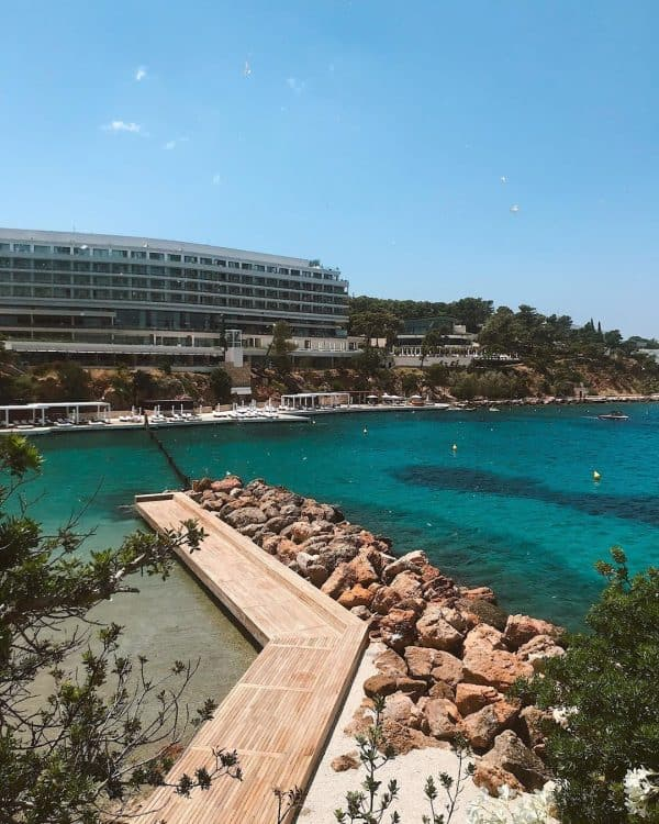 Vouliagmeni Greece