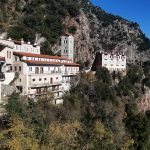 Proussos Monastery - A Spiritual Gem of Central Greece