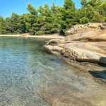 "Diaporos Island, Greece - Halkidiki's ""Secret"" Island Paradise"