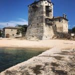Visit Mount Athos: How to Reach the Mysterious Monasteries of Halkidiki