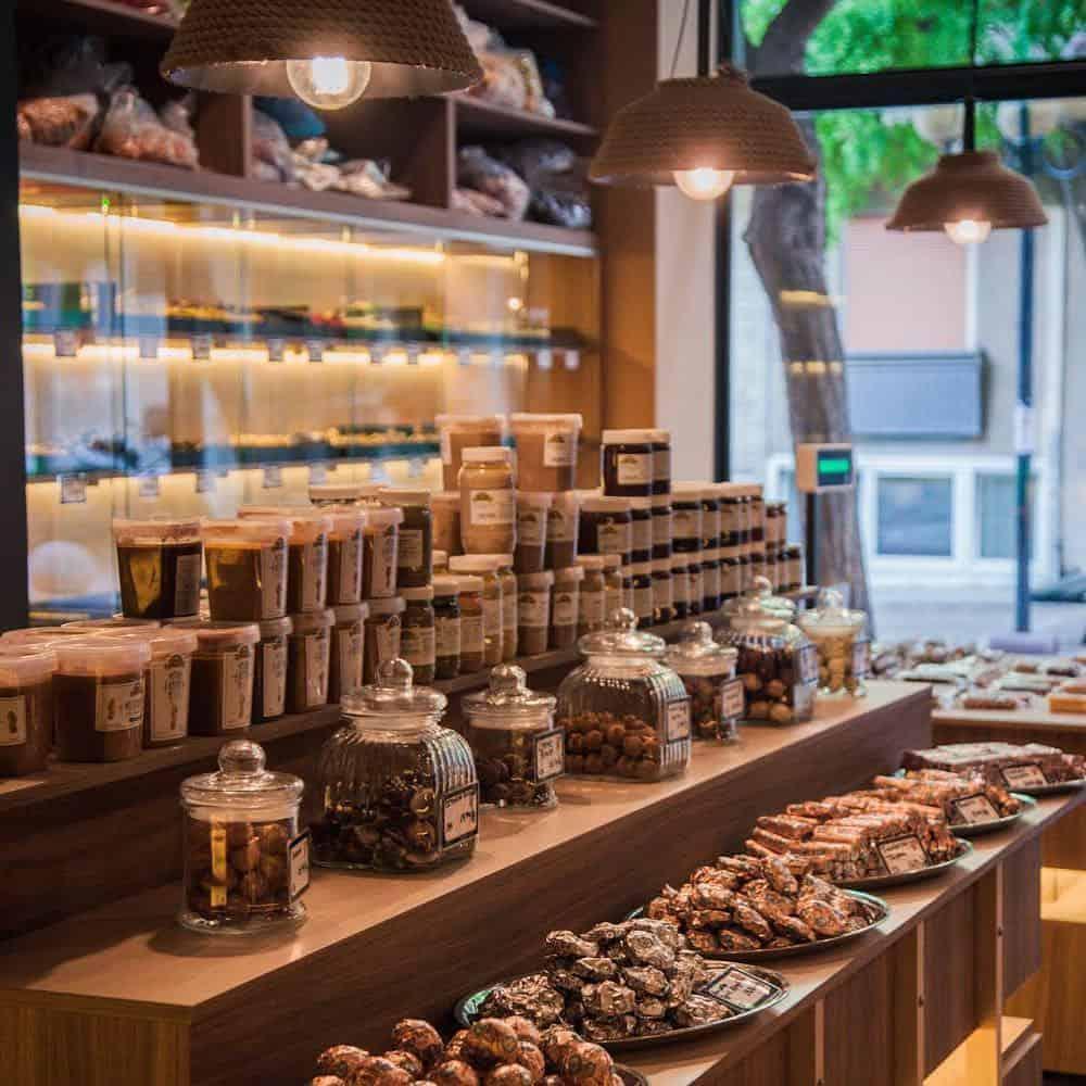Oliver - Pangrati Athens Artisan Food Store