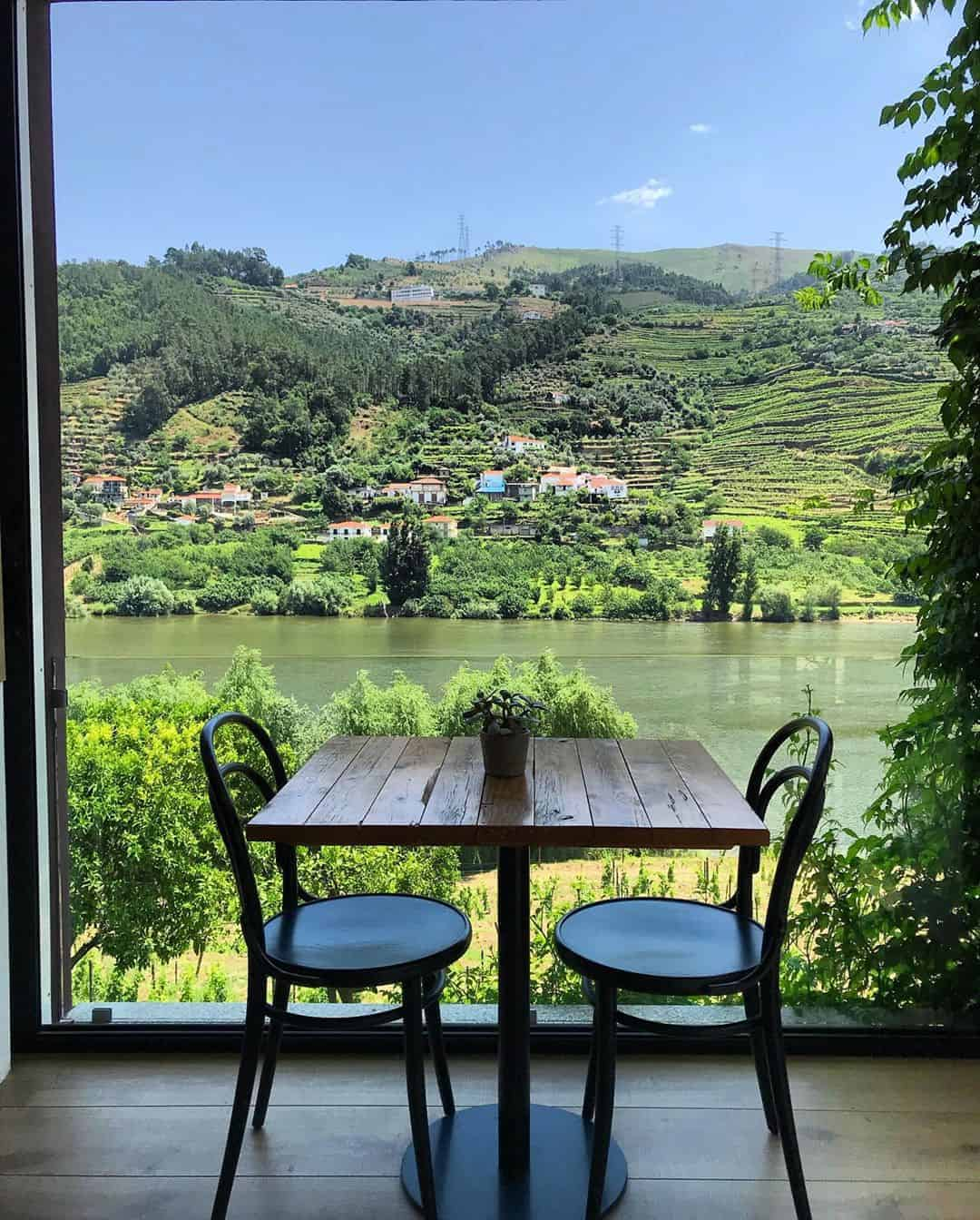 Day trips from Porto: Douro Valley