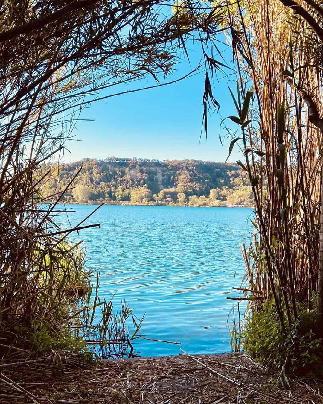 Day Trips from Naples: Lago d'Averno