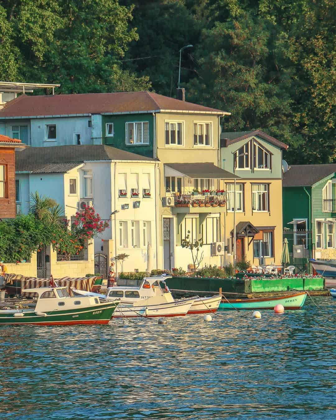 Day Trips from Istanbul: Anadolu Kavagi