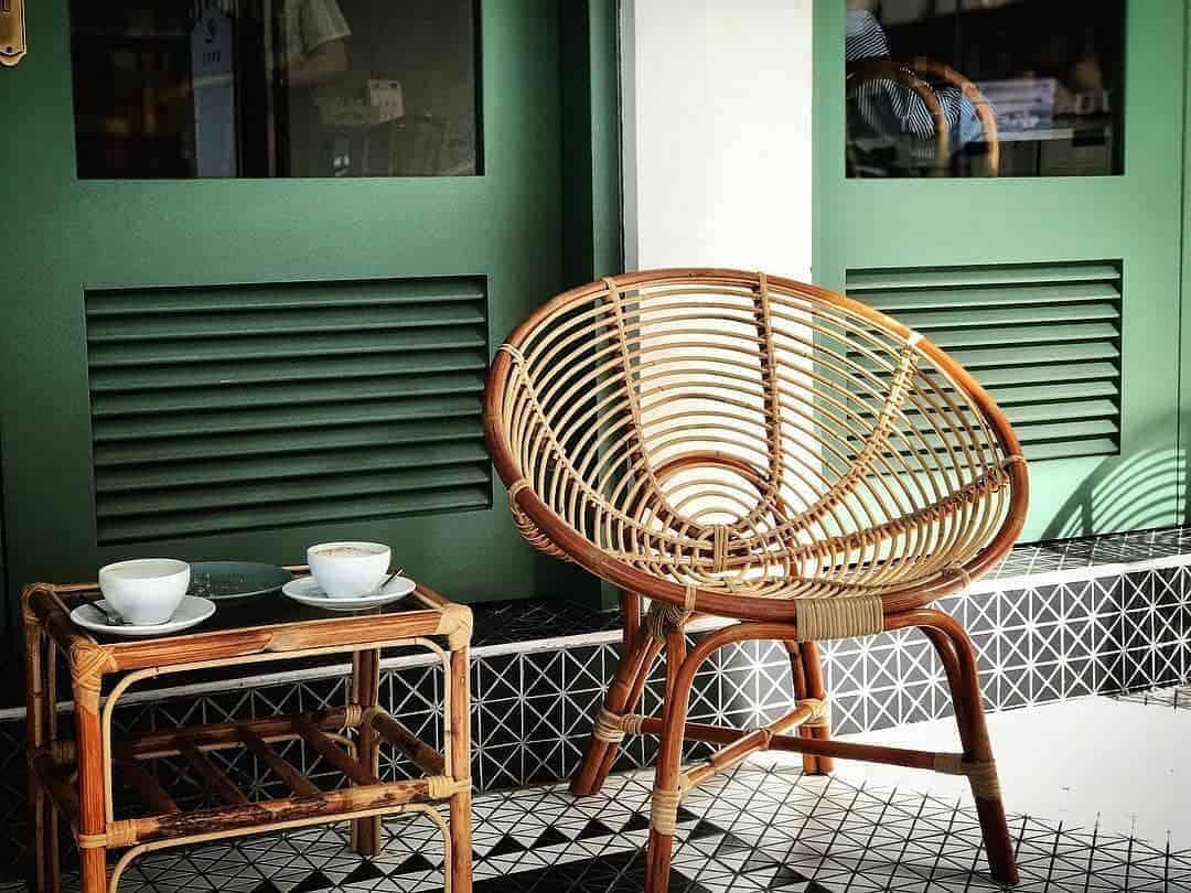 Kuala Lumpur Chinatown: Lim Kee Cafe