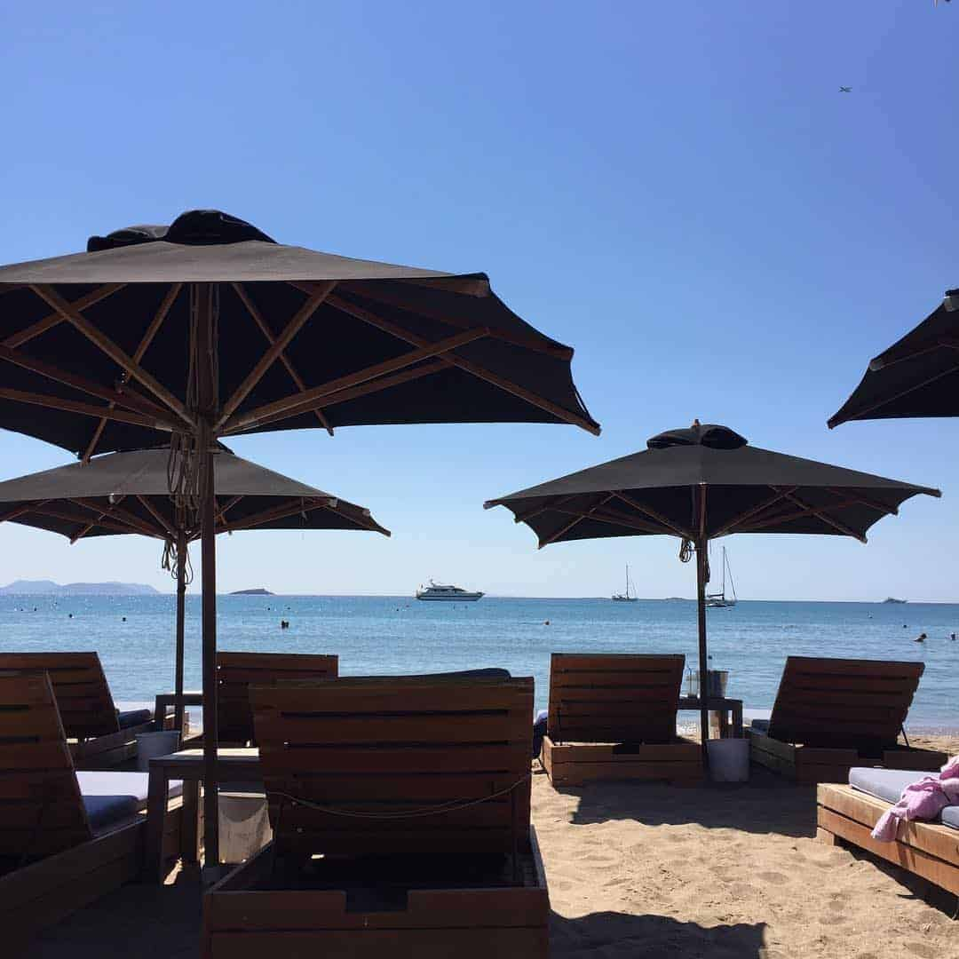 Best Beaches Near to Athens