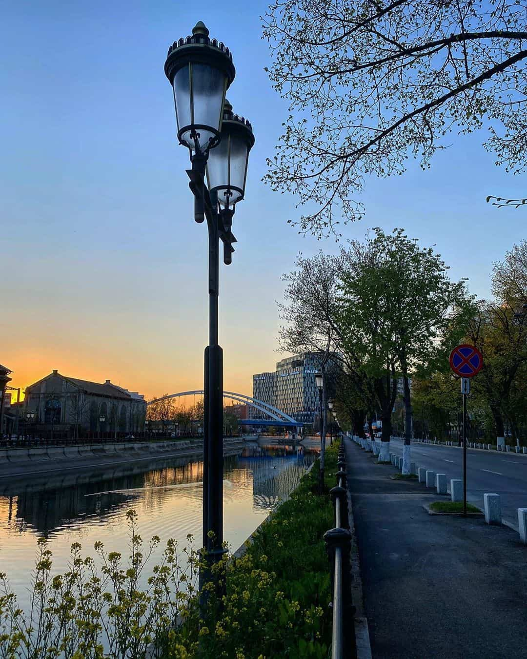 Romania itinerary: Bucharest