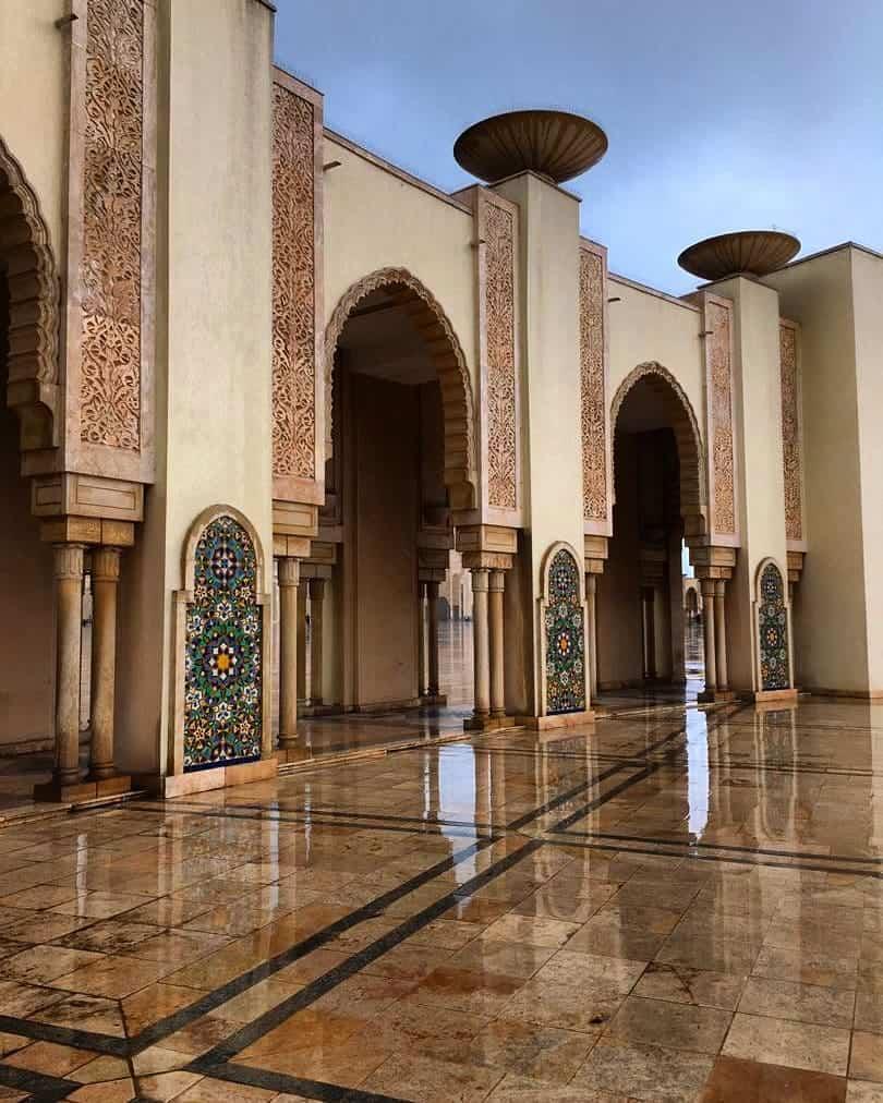 Morocco Itinerary: Start in Casablanca