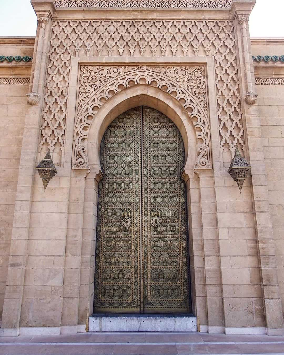Morocco Itinerary: Rabat