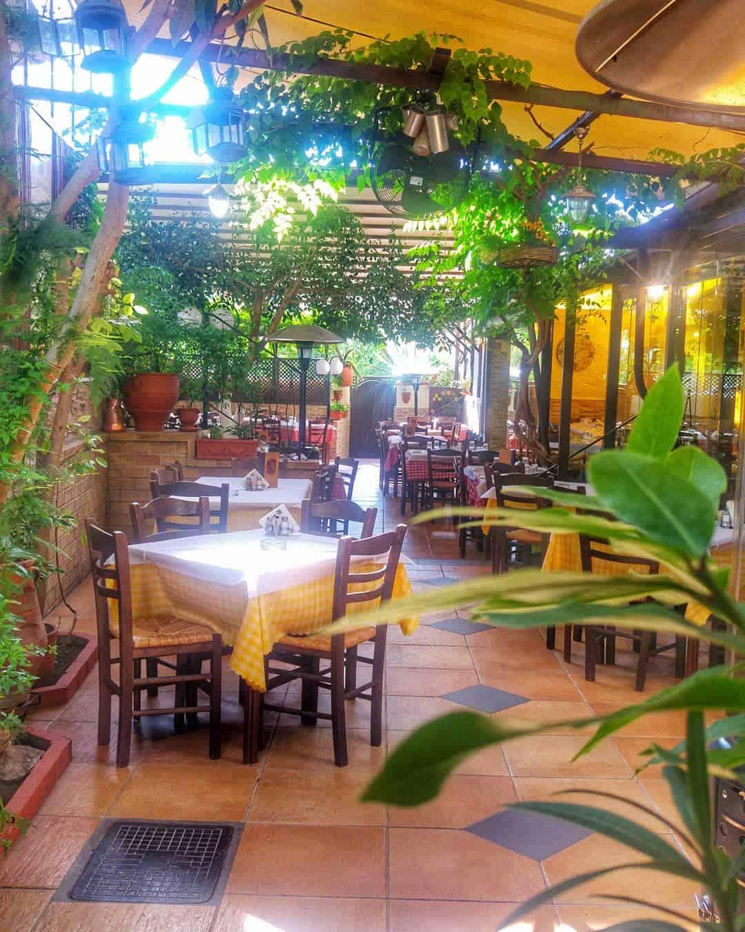 Best Restaurants in Athens: Remoutsiko